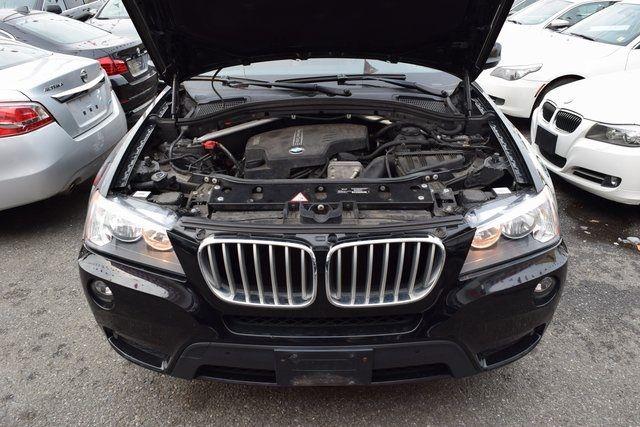 2013 BMW X3 xDrive28i xDrive28i Richmond Hill, New York 3