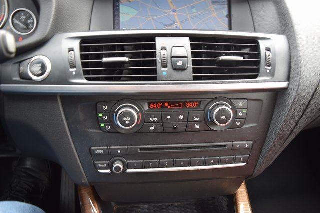 2013 BMW X3 xDrive28i xDrive28i Richmond Hill, New York 30