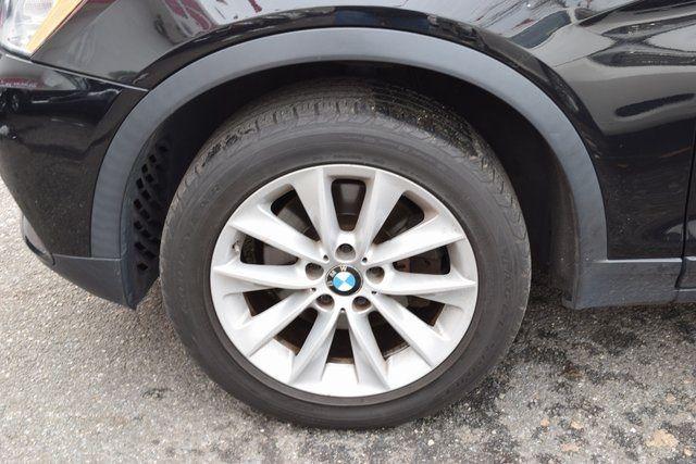 2013 BMW X3 xDrive28i xDrive28i Richmond Hill, New York 4