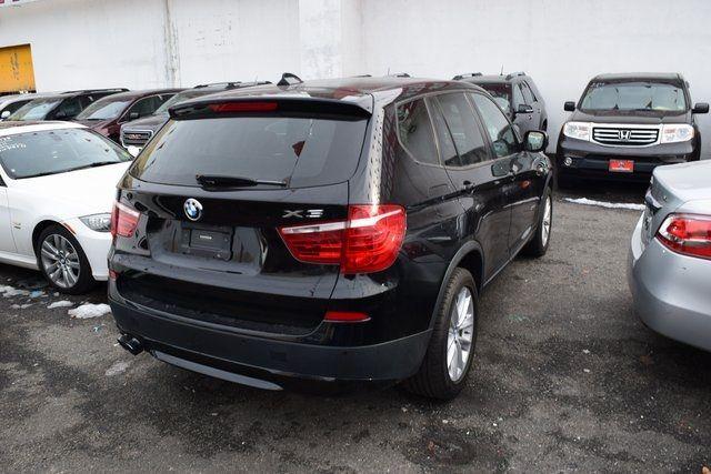 2013 BMW X3 xDrive28i xDrive28i Richmond Hill, New York 8