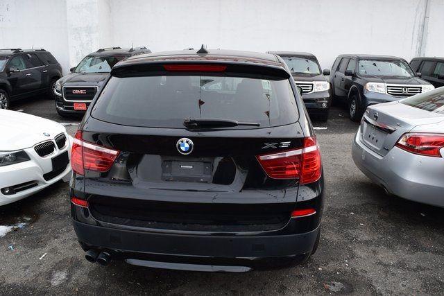 2013 BMW X3 xDrive28i xDrive28i Richmond Hill, New York 9