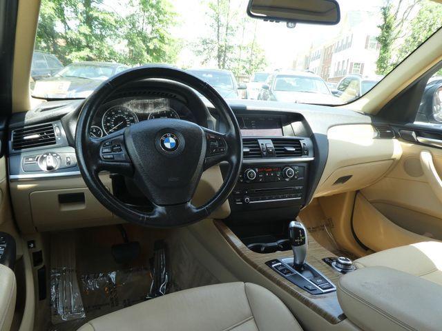 2013 BMW X3 xDrive28i Sterling, Virginia 14