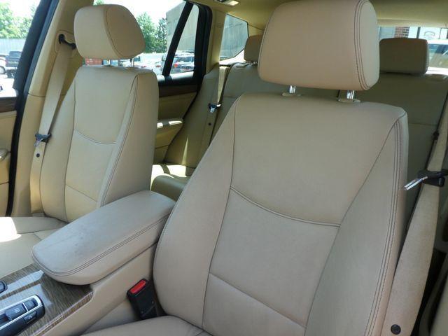 2013 BMW X3 xDrive28i Sterling, Virginia 16