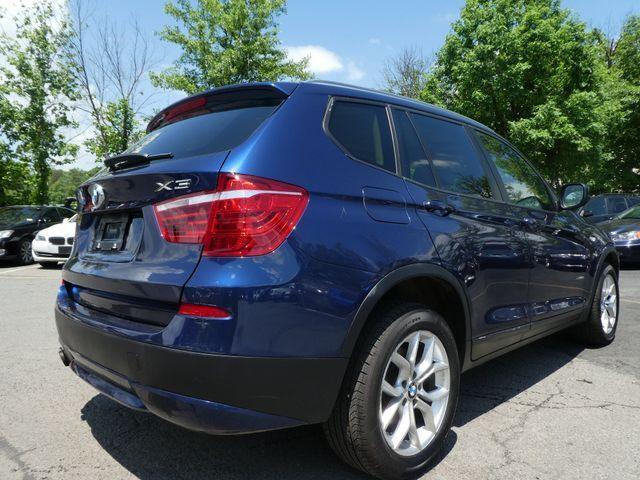 2013 BMW X3 xDrive28i Sterling, Virginia 2