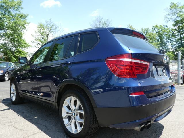 2013 BMW X3 xDrive28i Sterling, Virginia 3