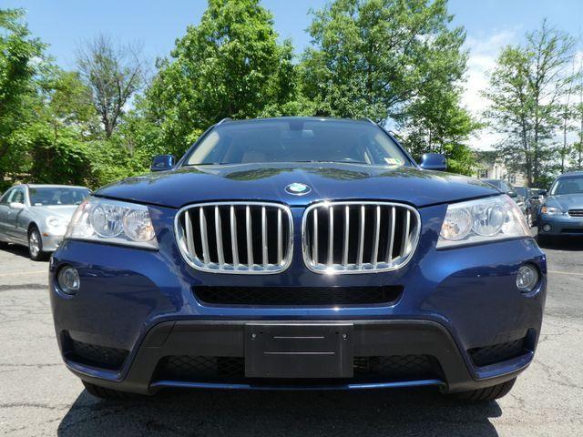 2013 BMW X3 xDrive28i Sterling, Virginia 6