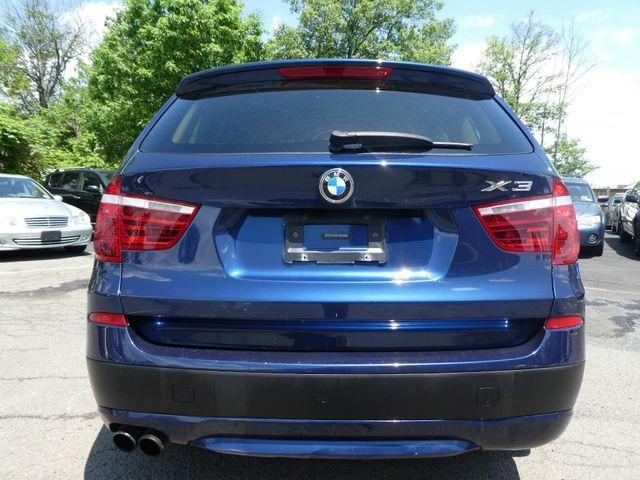 2013 BMW X3 xDrive28i Sterling, Virginia 7