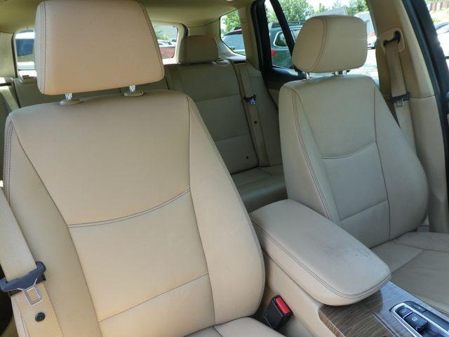 2013 BMW X3 xDrive28i Sterling, Virginia 8