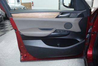 2013 BMW X3  xDrive35i Kensington, Maryland 14