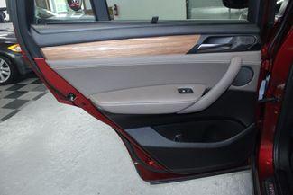 2013 BMW X3  xDrive35i Kensington, Maryland 24