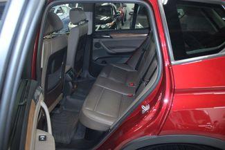 2013 BMW X3  xDrive35i Kensington, Maryland 27