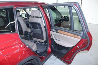 2013 BMW X3  xDrive35i Kensington, Maryland 37