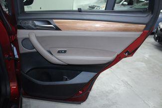 2013 BMW X3  xDrive35i Kensington, Maryland 38