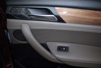 2013 BMW X3  xDrive35i Kensington, Maryland 39