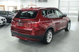 2013 BMW X3  xDrive35i Kensington, Maryland 4