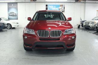 2013 BMW X3  xDrive35i Kensington, Maryland 7
