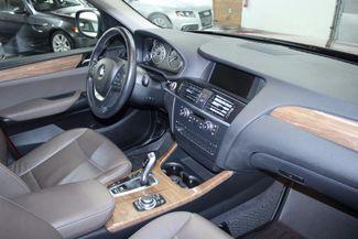 2013 BMW X3  xDrive35i Kensington, Maryland 73