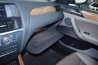 2013 BMW X3  xDrive35i Kensington, Maryland 87