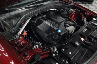 2013 BMW X3  xDrive35i Kensington, Maryland 90