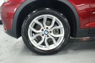 2013 BMW X3  xDrive35i Kensington, Maryland 98