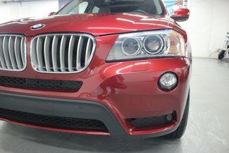 2013 BMW X3  xDrive35i Kensington, Maryland 106