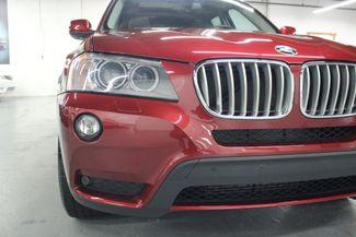 2013 BMW X3  xDrive35i Kensington, Maryland 107