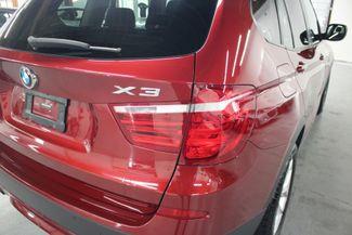 2013 BMW X3  xDrive35i Kensington, Maryland 109