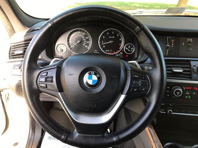 2013 BMW X3 xDrive35i Leesburg, Virginia 17