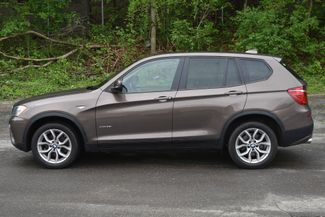 2013 BMW X3 xDrive35i Naugatuck, Connecticut 1