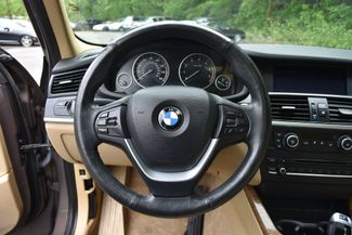 2013 BMW X3 xDrive35i Naugatuck, Connecticut 17