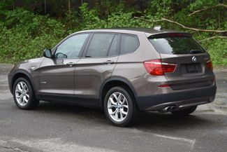 2013 BMW X3 xDrive35i Naugatuck, Connecticut 2