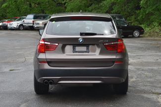 2013 BMW X3 xDrive35i Naugatuck, Connecticut 3