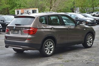 2013 BMW X3 xDrive35i Naugatuck, Connecticut 4