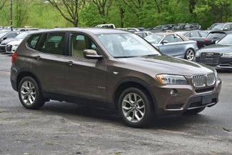 2013 BMW X3 xDrive35i Naugatuck, Connecticut 6