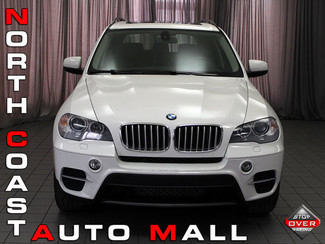 2013 BMW X5 xDrive35i in Akron, OH