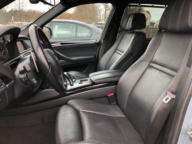 2013 BMW X5 M Leesburg, Virginia 12