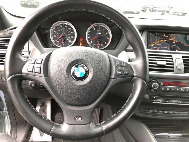 2013 BMW X5 M Leesburg, Virginia 25