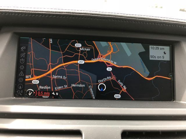 2013 BMW X5 M Leesburg, Virginia 31