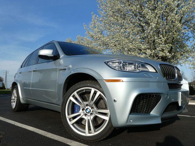 2013 BMW X5 M Leesburg, Virginia 1