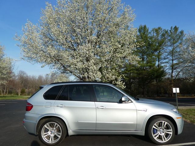 2013 BMW X5 M Leesburg, Virginia 4