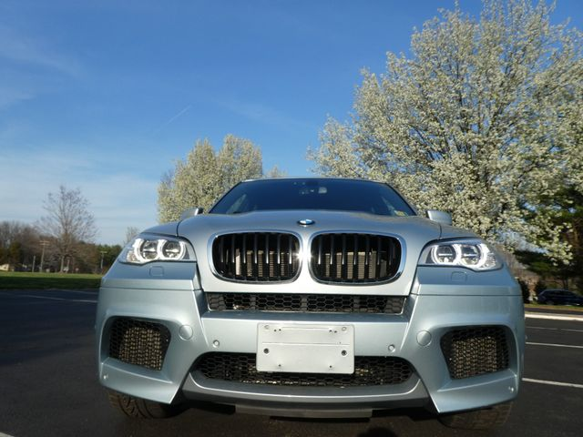 2013 BMW X5 M Leesburg, Virginia 8