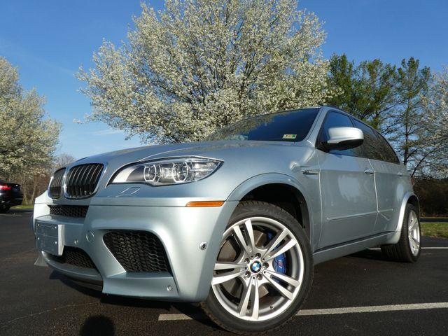 2013 BMW X5 M Leesburg, Virginia 0