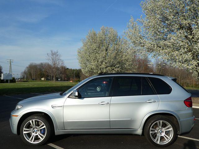 2013 BMW X5 M Leesburg, Virginia 5
