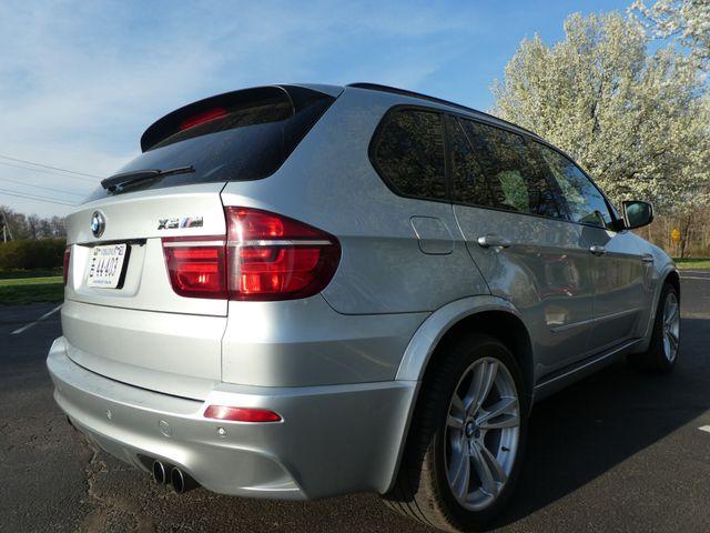 2013 BMW X5 M Leesburg, Virginia 3