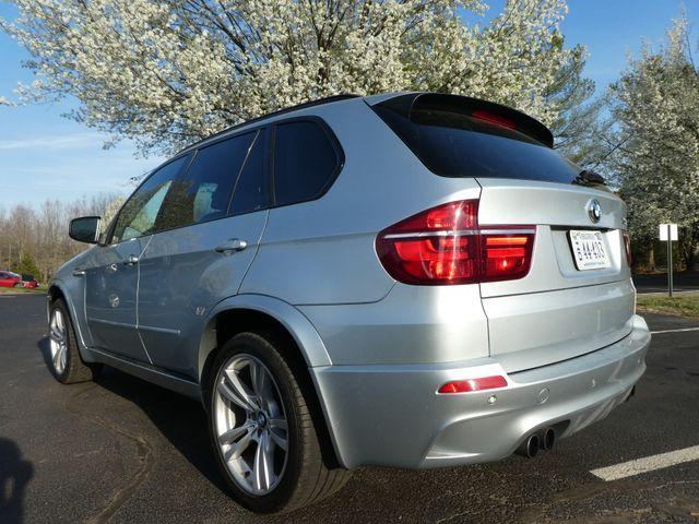 2013 BMW X5 M Leesburg, Virginia 2