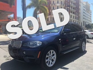 2013 BMW X5 XDrive35i in Miami FL