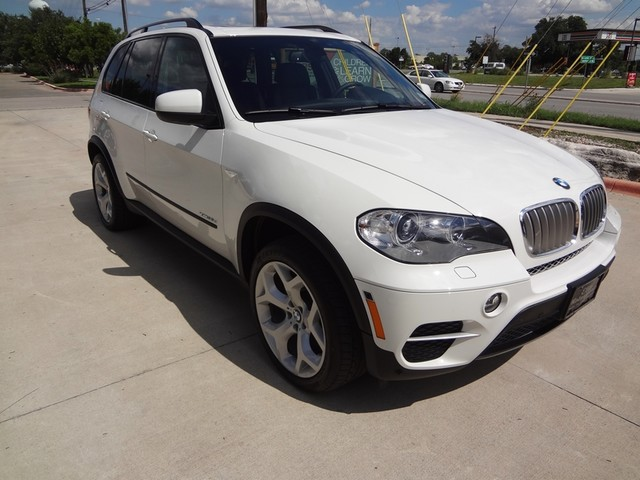 2013 BMW X5 xDrive35d Austin , Texas 7