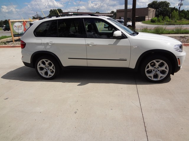 2013 BMW X5 xDrive35d Austin , Texas 6