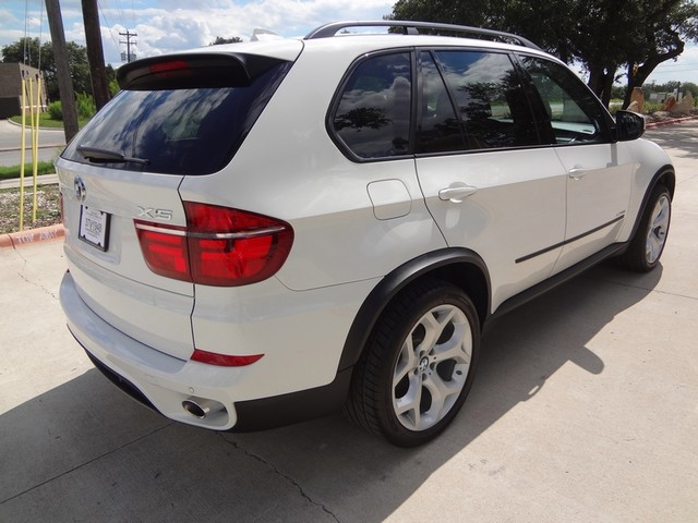 2013 BMW X5 xDrive35d Austin , Texas 5