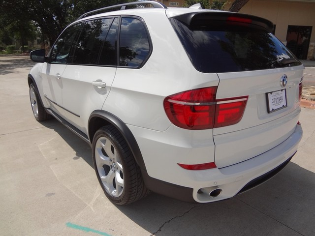 2013 BMW X5 xDrive35d Austin , Texas 3